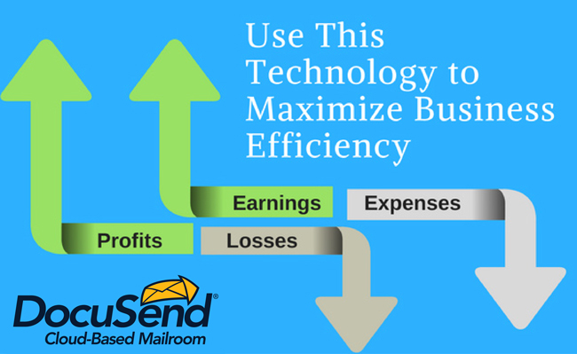 Maximize Business productivity