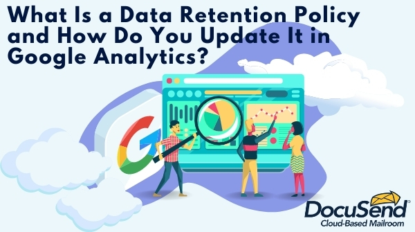 Google Analytics Introduces Data Retention