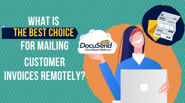 DocuSend Mailing Features
