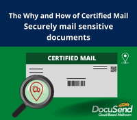 Features of Mailing Online