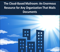 Business Tips: Cloud-Based Mailroom Automation