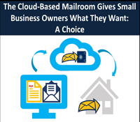 Business tip: Cloud-Based Mailroom Automation