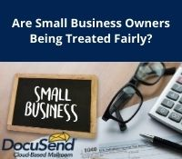 small business impact on economy