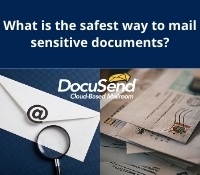 security tips to mail invoices