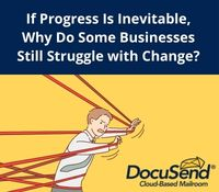 Why Do Businesses Still Struggle with Change