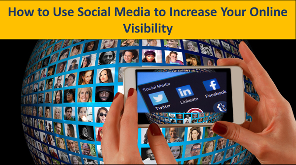 Increase Brand Awareness Using Social Media Channels